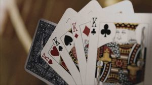 gambler ever stop