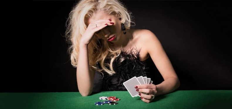 Famous Compulsive Gamblers