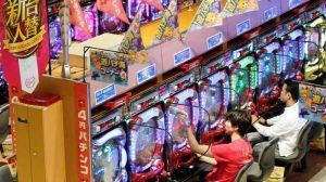 betting in Japan